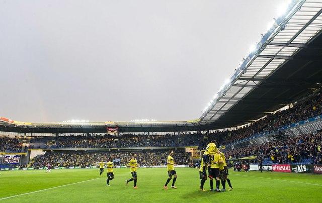 Danska 28. maja nastavlja sa fudbalom