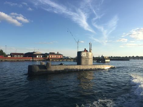 Danska: Vlasnik podmornice uhapšen zbog nestanka novinarke