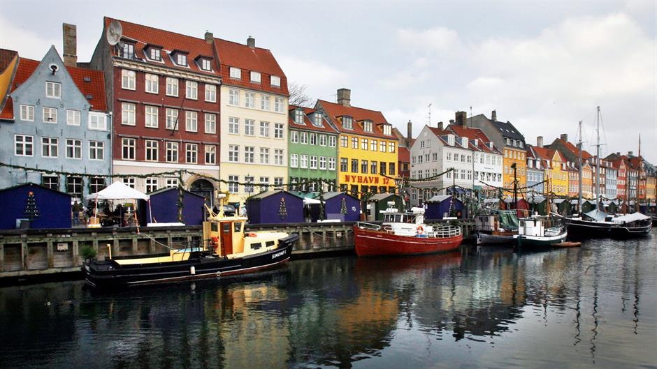 Danska sprečila ubistvo iranskog opozicionara