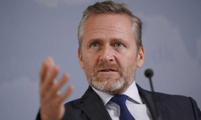 Danska traži nove sankcije EU protiv Irana