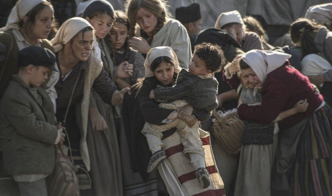 Dara krenula sa Kosova i Metohije jer su Srbi tamo kao u logoru
