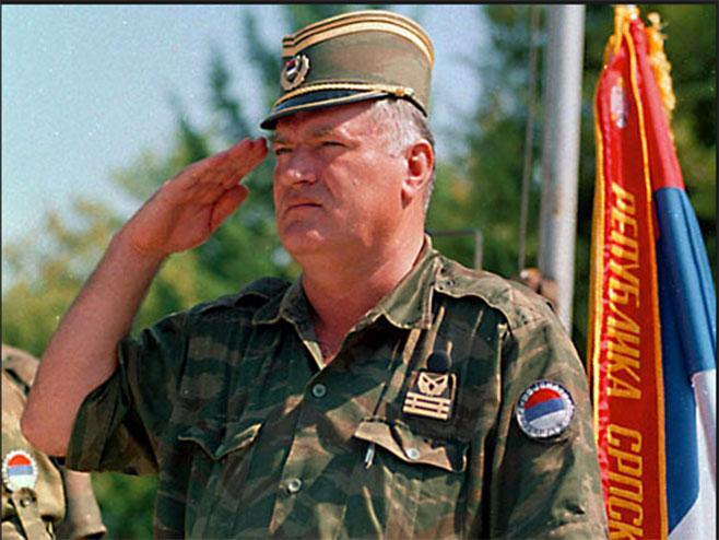 Darko Mladić: General nije prihvatio uslovljavanja i da igra protiv interesa svog naroda