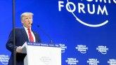 Davos: Tramp se usprotivio klimatskim prorocima strašnog suda, Greta Tunberg bila u publici