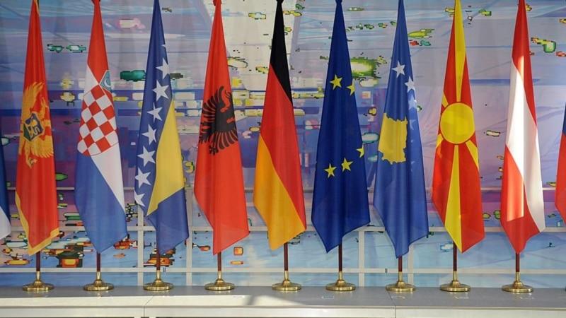 Debata: SAD i Nemačka udružuju snage da zaustave nazadovanje Balkana