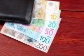 Deblji čekovi od danas, penzije veće i 13,3%