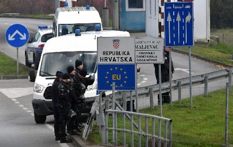 Deblokiran granični prijelaz Maljevac