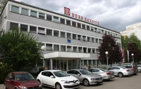 Deblokiran račun Đuro Đaković grupe