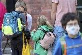 Deca postala superprenosioci - skočio broj zaraženih za 137 odsto
