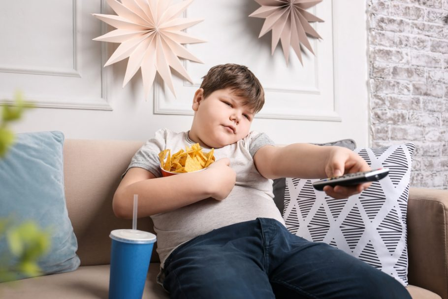 Deca su nam gojazna na nivou epidemije i izložena riziku od opasnih hroničnih bolesti