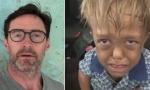 Dečak (9) želi da se ubije zbog vršnjačkog nasilja, majka je sve snimila, onda se javio Hju Džekmen: Maleni, biću ti ja prijatelj, ma šta god (VIDEO)
