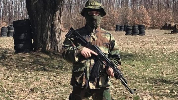 Deda osumnjičenog za masakr u Jabukovcu: Davor je dobar momak, pušku čuva u svojoj sobi...