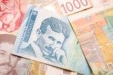 Deficit republičkog budžeta 75,5 milijardi dinara