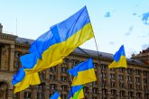 Defile Ukrajinaca povodom Dana nezavisnosti umesto vojne parade
