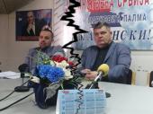 Definitivno: GG Vranje Vranjancima raskida koaliciju sa JS