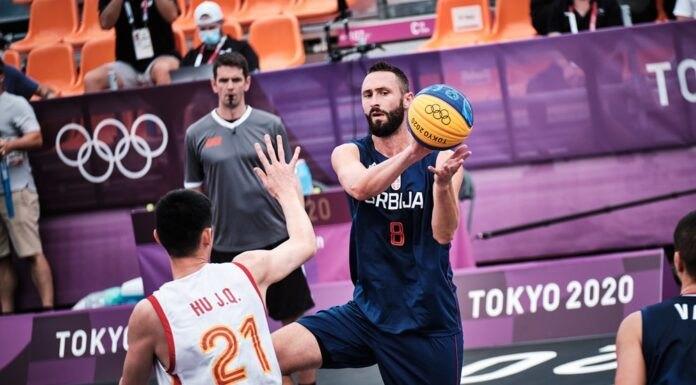 Dejan Majstorović o basketu na OI (AUDIO)