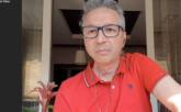 Dejan Pantelić uzrujan u živom programu: Sramota me je što sam poslao bratanicu kod Aleksića