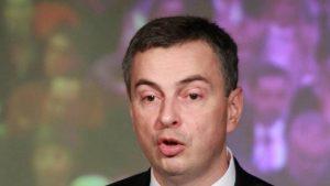 Dejan Šoškić: Vlada mora da shvati da plate ne mogu da rastu bez povećane produktivnosti