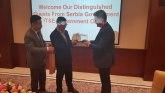 Delegacija Kancelarije za IT i eUpravu u poseti kompaniji Huavej
