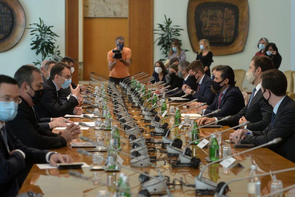 Delegacija Ministarstva energetike SAD u poseti Srbiji