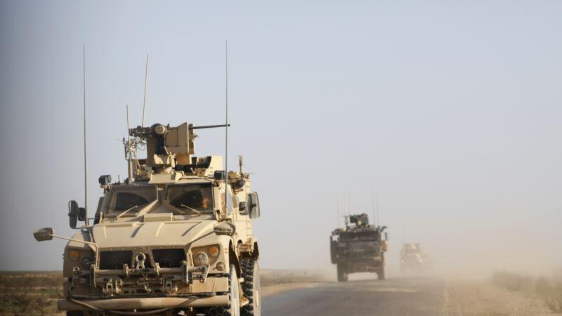 Delegacija SAD počinje raditi na sirijskoj sigurnoj zoni