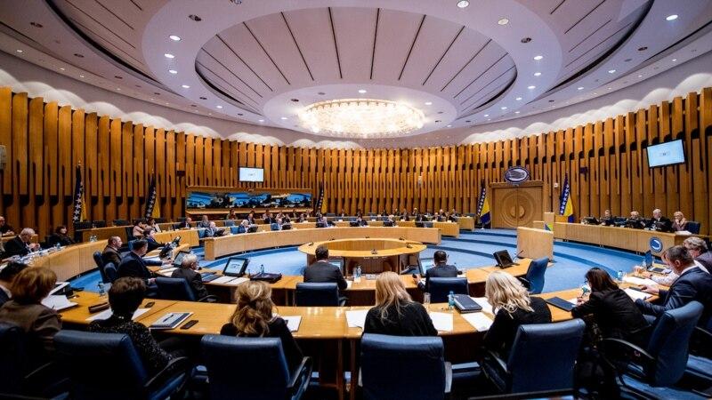 Delegati Parlamenta BiH odbili dopune Zakona o javnim nabavkama