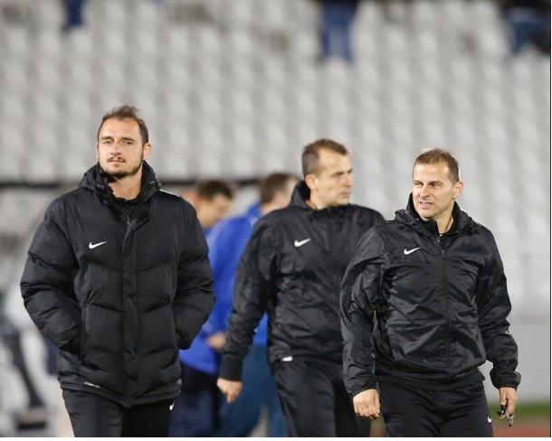 Delibašić: Partizan pred svojim navijačima u Podgorici