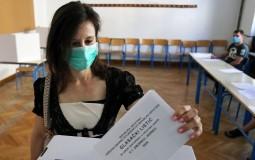 Delimično ponovljanje izbora u Šapcu