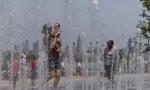 Delovi Njujorka u mraku zbog talasa vrućine (VIDEO)