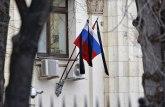 Demant ambasade Rusije