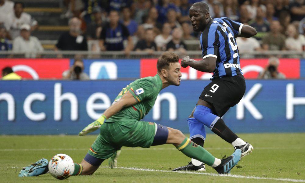 Demba Ba: Voleo bih da svi crni fudbaleri napuste Seriju A!