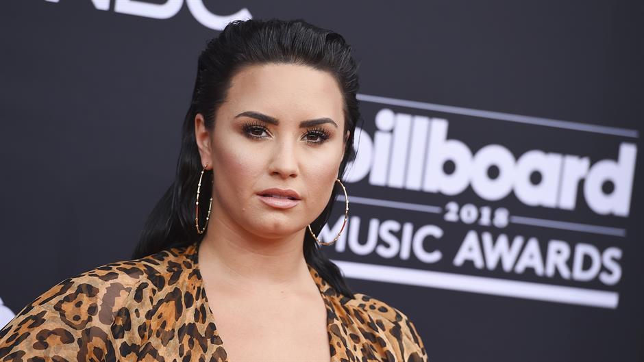 Demi Lovato prvi put u javnosti nakon predoziranja
