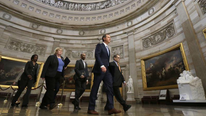 Demokrate optužile Trampa da je preko korumpirane šeme hteo da dobije izbore 2020.