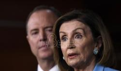 Demokrate naložile Beloj kući da im preda dokumente u istrazi o opozivu Trampa