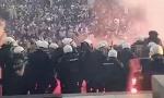 Demonstranti  ispalili suzavac na policiju (VIDEO)