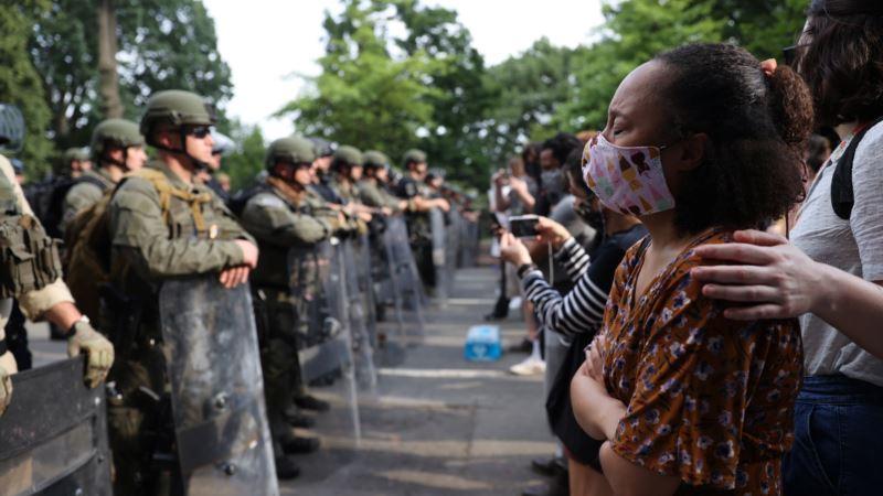 Protesti hiljada građana širom SAD