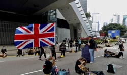Demonstranti u Hongkongu odblokirali puteve