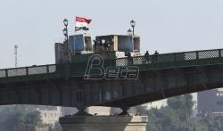 Demonstranti u Iraku blokirali luke, podelili glavni grad (VIDEO)