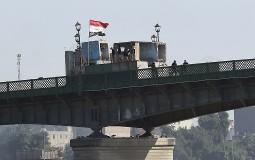 Demonstranti u Iraku blokirali luke, podelili glavni grad