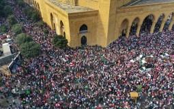 Demonstranti u Libanu zatvorili glavne puteve pred sednicu vlade