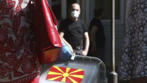 Demostat: Da li je Ali Ahmeti pobedio ili izgubio na izborima u S. Makedoniji?