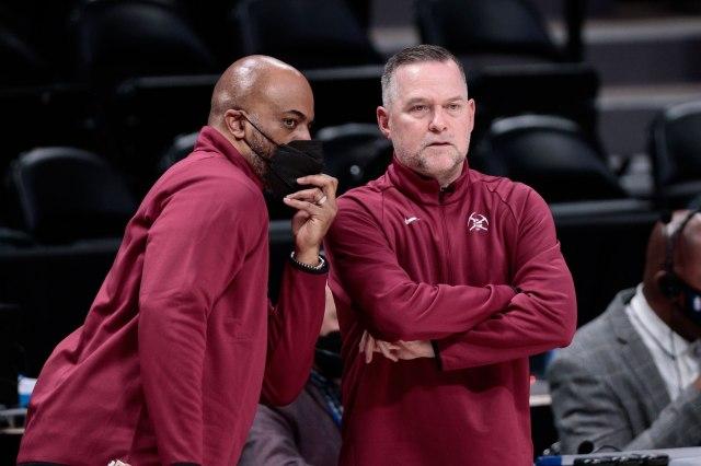 Denverov trener preuzima Vašington?