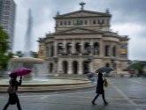 Deo nemačkog grada evakuisan zbog američke bombe FOTO