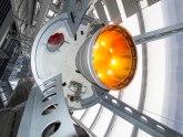 Deo ogromne rakete pada na Zemlju; Gde? Ne zna se