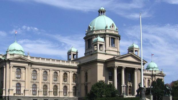 Deo opozicije najavio da će celu noć ostati u Skupštini