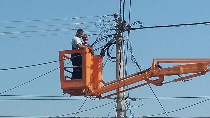 Deo opštine Vlasotince sutra bez struje