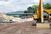 Deonica budućeg autoputa: Pogledajte kako napreduju radovi na mostu Moračica u Crnoj Gori VIDEO