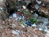Deponija u centru Babušnice, nemar građana ili nadležnih?