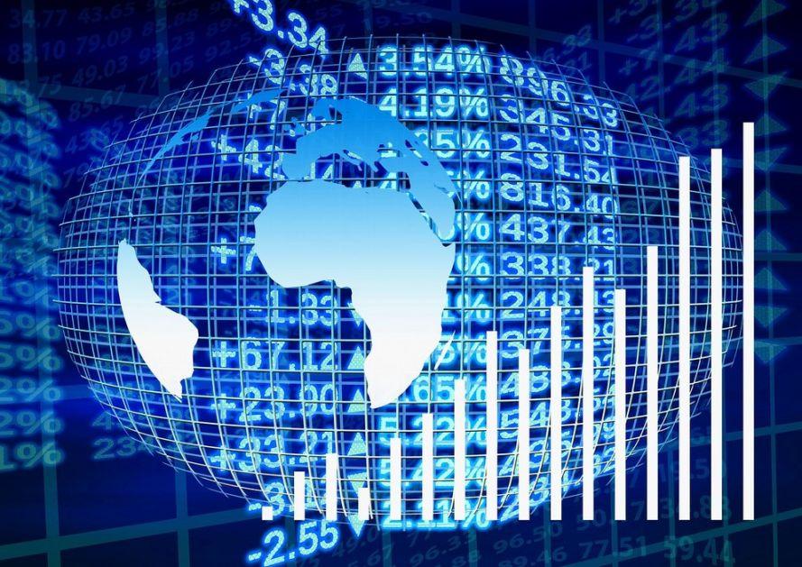 Deset najvećih ekonomija sveta pre pandemije i sada