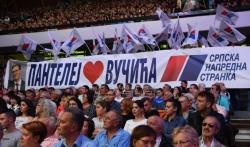 Deset odsto odbornika preletelo u poslednje tri godine u Srbiji