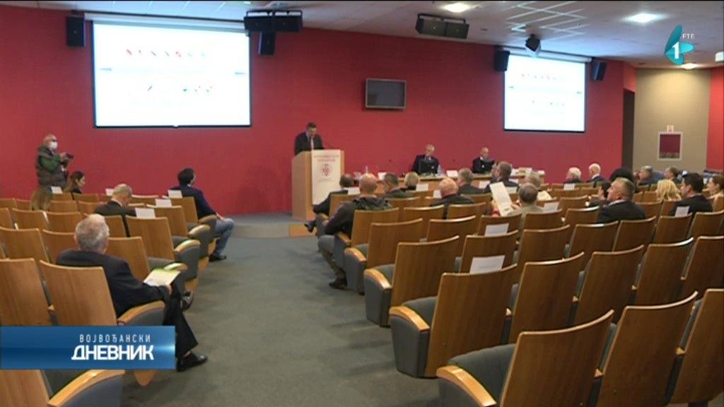 Deseti Dunavski biznis forum